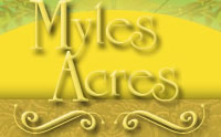 Myles Acres button